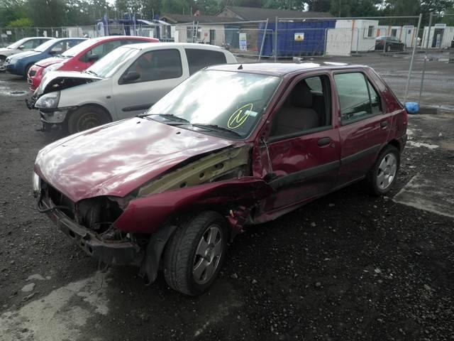 FORD FIESTA Breakers FREESTYLE Parts & 2002 FORD FIESTA FREESTYLE Breakers FORD FIESTA Parts FORD ... Pezcame.Com
