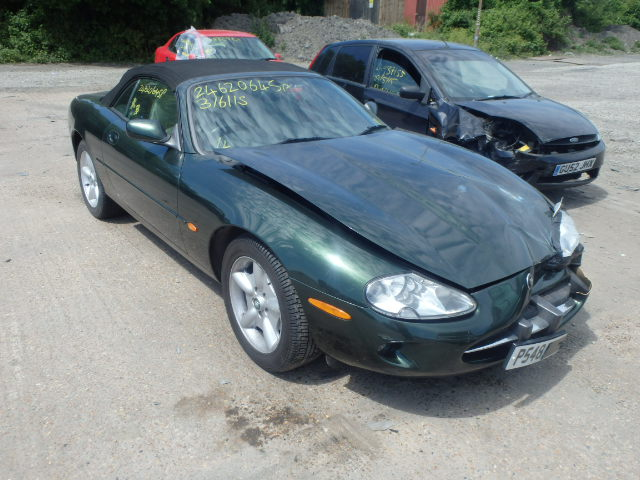 1997 jaguar xk8 conver breakers jaguar xk8 conver parts. Black Bedroom Furniture Sets. Home Design Ideas