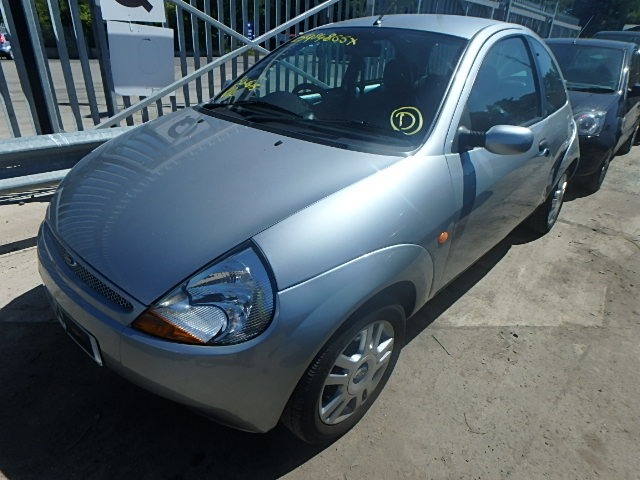 Ford Ka Breakers Luxury Parts
