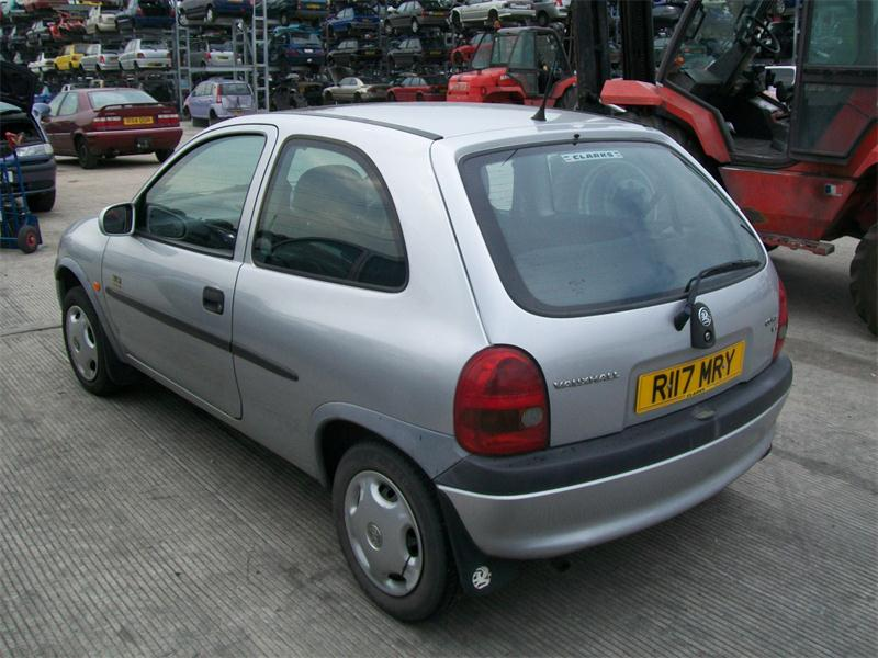 1998 vauxhall corsa breeze 12v 973cc breakers vauxhall corsa breeze 12v parts vauxhall corsa. Black Bedroom Furniture Sets. Home Design Ideas