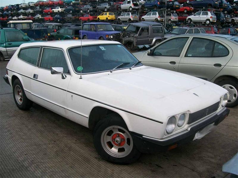 Breaking 1978 RELIANT SCIMITAR GTE AUTO 2994cc SPEEDO CABLE Saloon 2 Doors  Petrol & RELIANT SCIMITAR GTE AUTO 2994cc SPEEDO CABLE