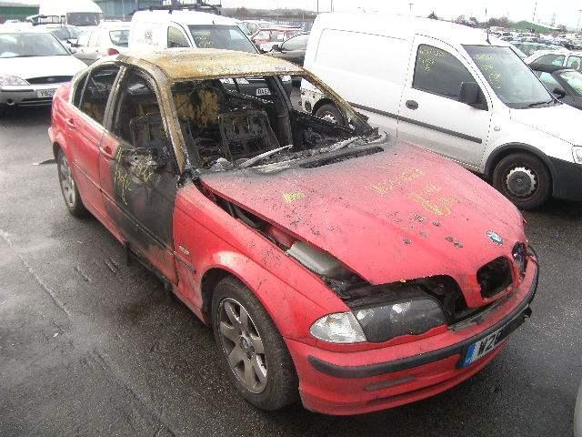 BMW 323I Breakers, 323I SE Reconditioned Parts