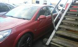VAUXHALL VECTRA Dismantlers, VECTRA SRI CDTI 120 Used Spares