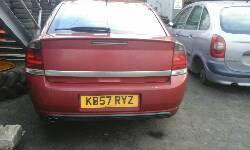 Breaking VAUXHALL VECTRA, VECTRA SRI CDTI 120 Secondhand Parts