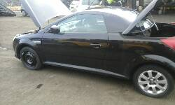 VAUXHALL TIGRA Dismantlers, TIGRA TWINPORT Used Spares
