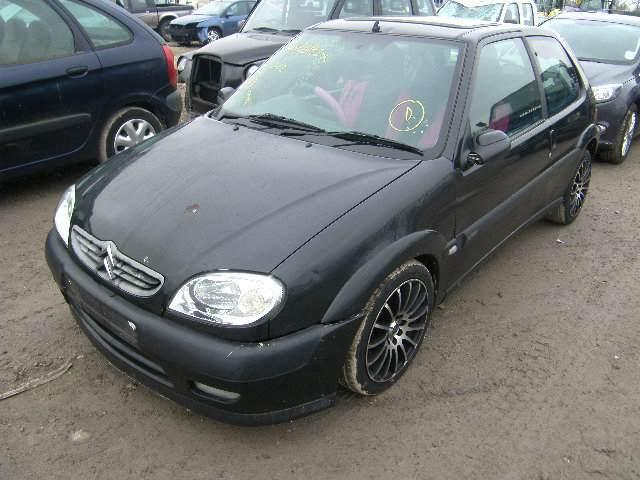 Citroen SAXO Breakers, VTR Parts