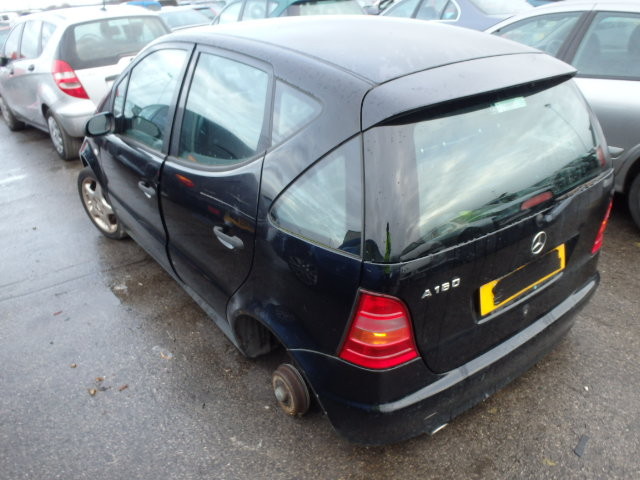 Breaking MERCEDES A CLASS, A CLASS 160 Secondhand Parts