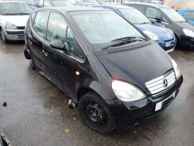 MERCEDES A CLASS Breakers, A CLASS 160 Reconditioned Parts