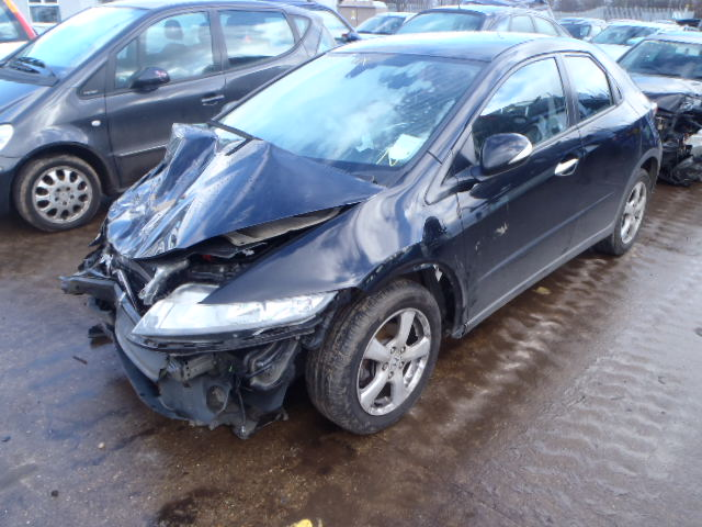 HONDA CIVIC Breakers, ES I Parts