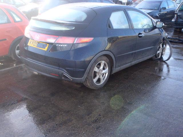 HONDA CIVIC Dismantlers, CIVIC ES I Used Spares