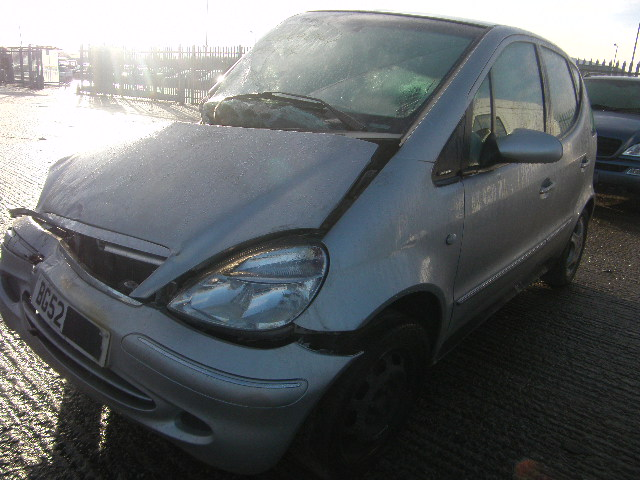 MERCEDES A CLASS Breakers, 170 CDI AVANTGARDE Parts