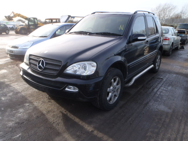 MERCEDES ML Breakers, 270 CDI Parts