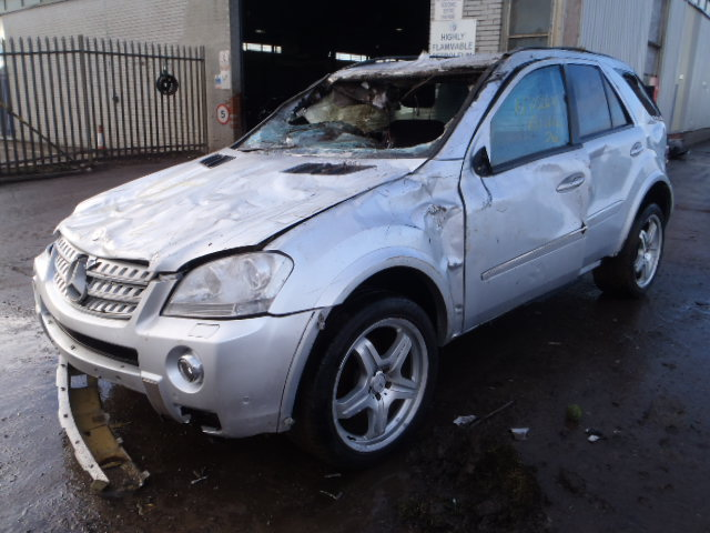 MERCEDES ML Breakers, 320 CDI Parts
