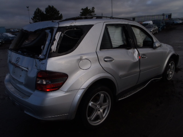 MERCEDES ML Dismantlers, ML 320 CDI Used Spares
