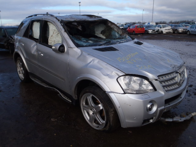 MERCEDES ML Breakers, ML 320 CDI Reconditioned Parts