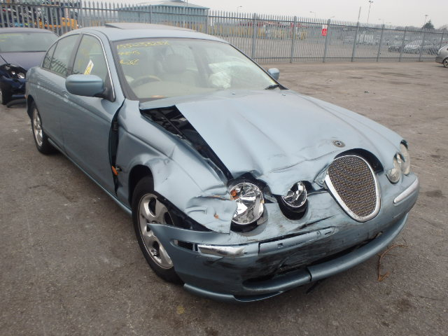 JAGUAR S TYPE Breakers, S TYPE S-TYPE V8 Reconditioned Parts