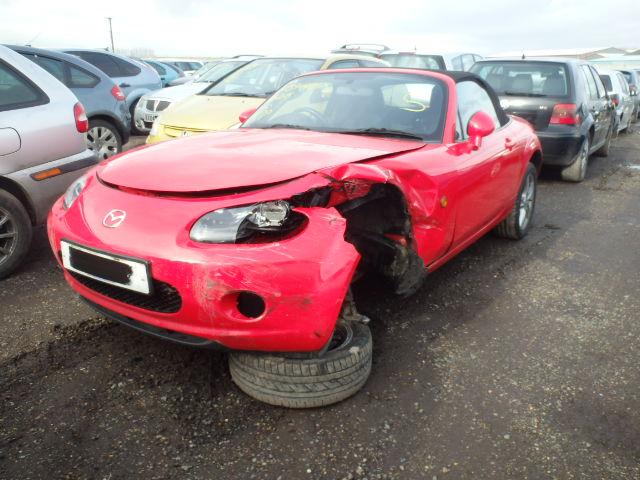 Mazda Wreckers Hamilton