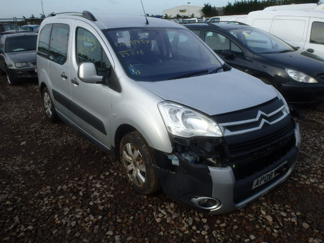CITROEN BERLINGO Breakers, BERLINGO M Reconditioned Parts