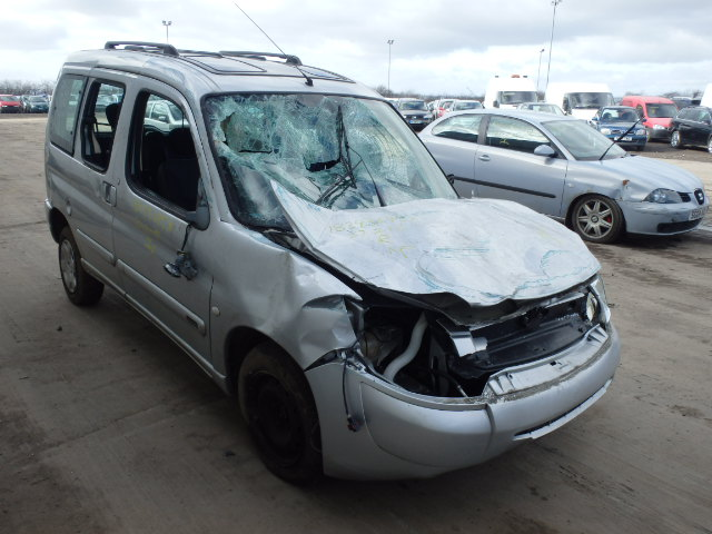 Breaking CITROEN BERLINGO, BERLINGO M Secondhand Parts