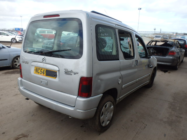CITROEN BERLINGO Dismantlers, BERLINGO M Used Spares