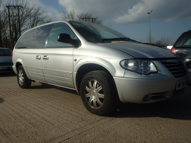 CHRYSLER GRAND VOYAGER Breakers, GRAND VOYAGER  Reconditioned Parts