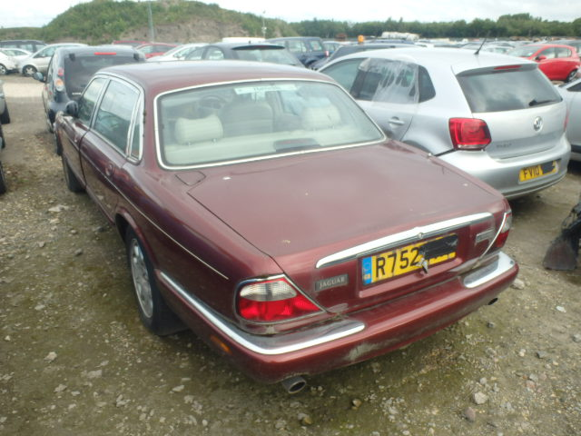 Breaking JAGUAR V8, V8 XJ SRS Secondhand Parts