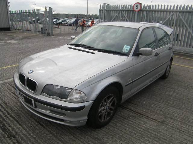 BMW 318I Breakers, SE AUTO Parts