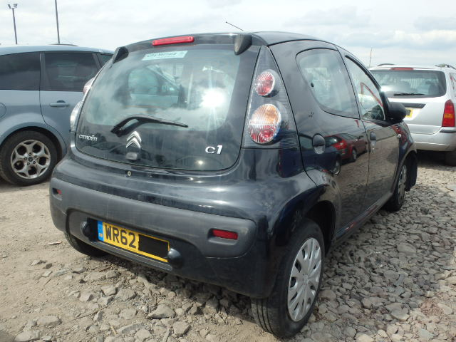CITROEN C1 Dismantlers, C1 VTR Used Spares