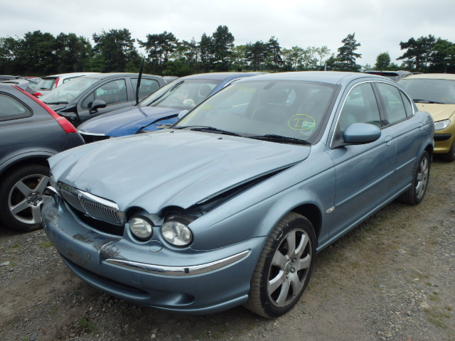 JAGUAR X-TYPE Breakers, SE Parts