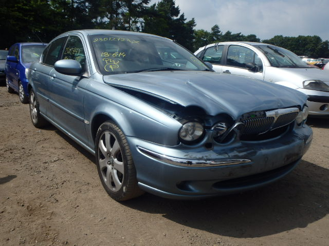 JAGUAR X-TYPE Breakers, X-TYPE SE Reconditioned Parts