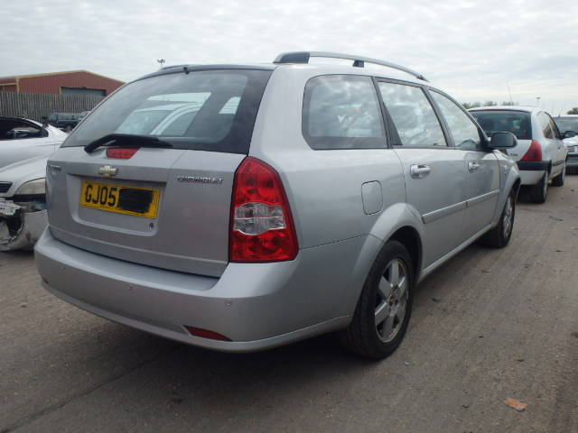 CHEVROLET GMC LACETTI Dismantlers, LACETTI SX Used Spares