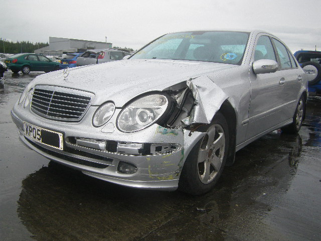 MERCEDES E270 Breakers, CDI A Parts