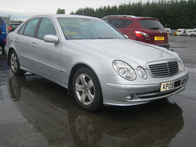MERCEDES E270 Breakers, E270 CDI A Reconditioned Parts