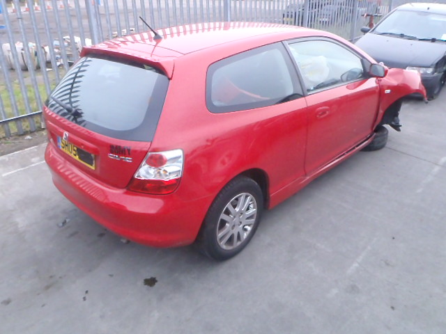 HONDA CIVIC Dismantlers, CIVIC VTEC Used Spares