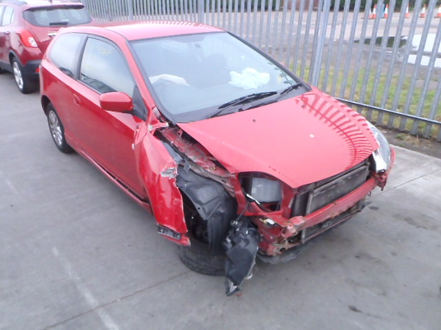 HONDA CIVIC Breakers, CIVIC VTEC Reconditioned Parts