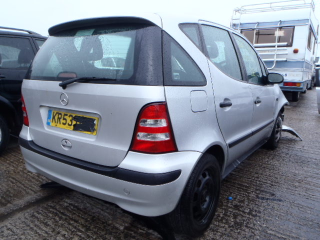 MERCEDES A CLASS Dismantlers, A CLASS 140 CLASSIC Used Spares