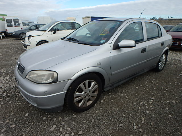 VAUXHALL ASTRA Breakers, SXI Parts