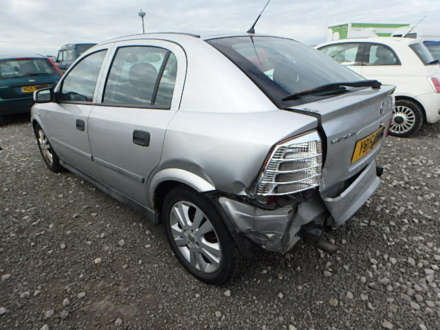 Breaking VAUXHALL ASTRA, ASTRA SXI Secondhand Parts