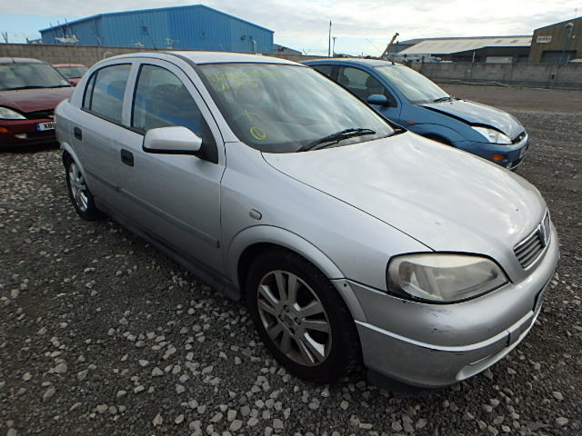 VAUXHALL ASTRA Breakers, ASTRA SXI Reconditioned Parts