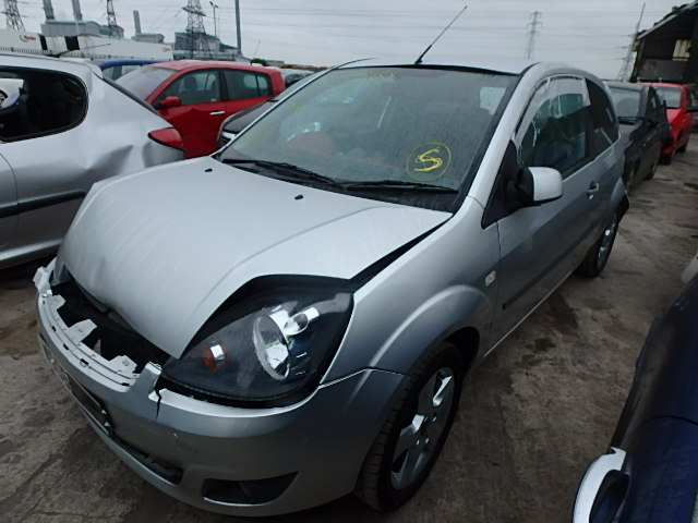 FORD FIESTA Breakers, FREEDOM Parts