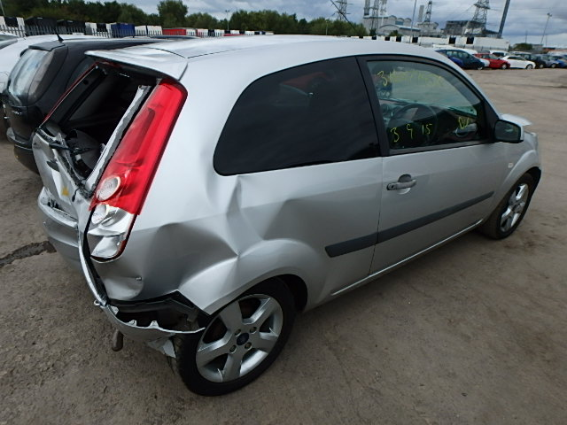 FORD FIESTA Dismantlers, FIESTA FREEDOM Used Spares