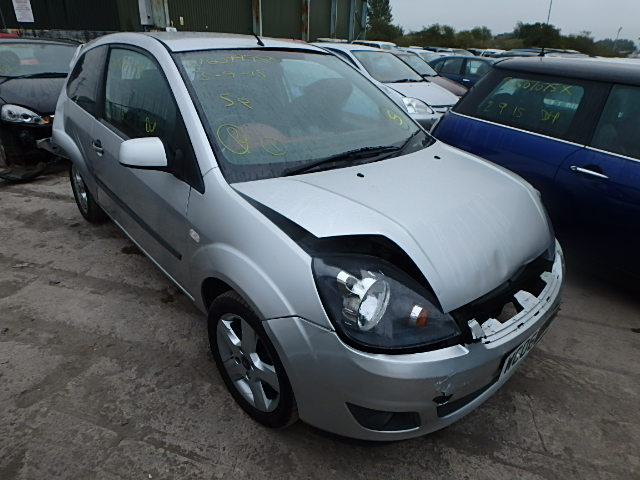 FORD FIESTA Breakers, FIESTA FREEDOM Reconditioned Parts