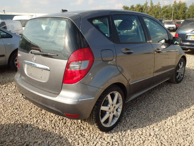 MERCEDES-BENZ A Dismantlers, A 150 AVANT Used Spares