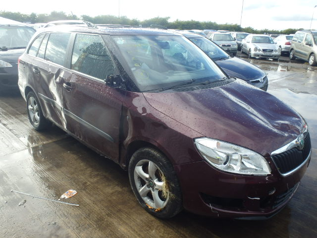SKODA FABIA Breakers, FABIA SE Reconditioned Parts