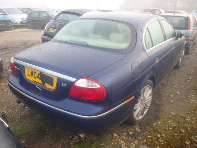 JAGUAR S TYPE Dismantlers, S TYPE V6 Used Spares