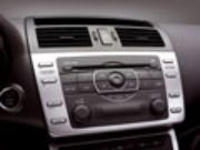 JAGUAR X-TYPE CENTRE CONSOLE