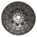 JAGUAR X-TYPE CLUTCH PLATE