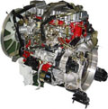 MERCEDES E220 PETROL ENGINE