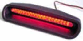 MERCEDES E220 HIGH LEVEL STOP LIGHT
