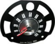 Renault MODUS SPEEDO HEAD